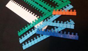 sigilii plastic zipstop -pentru domeniul bancar - Asined