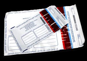 plicuri securizate pentru transport documente sau bani