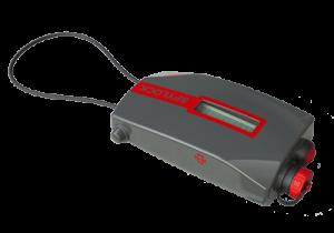 sigilii securitae electronice inteligente - tehnologie rfid pentru monitorizare