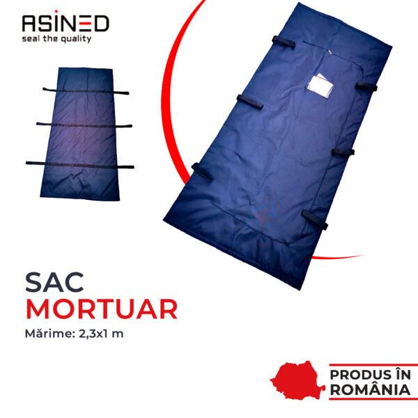 banner asined sac mortuar