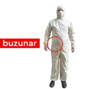 combinezon fas impermeabil cu membrana TPU - buzunar